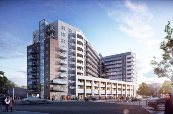 Sage Presitge Kingston Condos Building Exterior True Condos