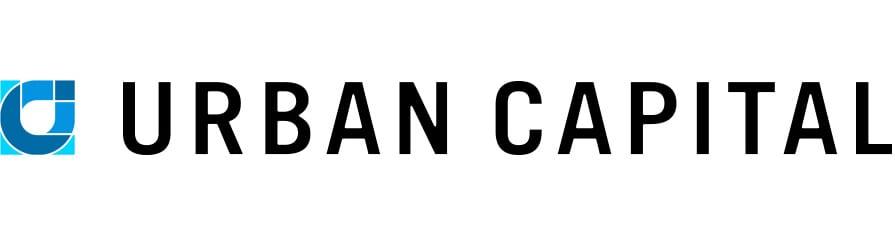 urban capital logo developer