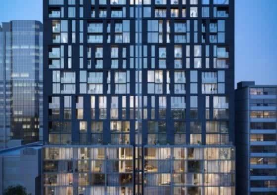 The Bread Company Condos Exterior Building Image True Condos