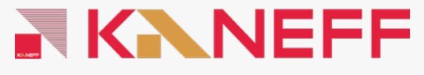 Kaneff Developer Logo