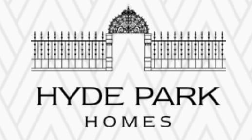Hyde Park Homes Developer Logo True Condos