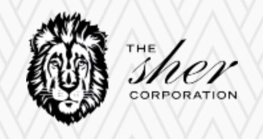 The Sher Corporation Developer Logo True Condos