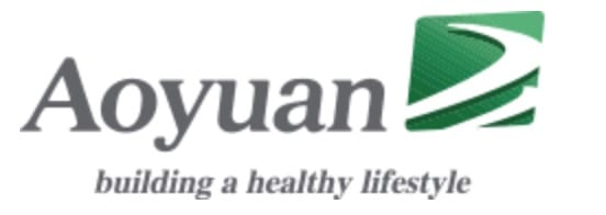 Aoyuan Property Developer Logo True Condos