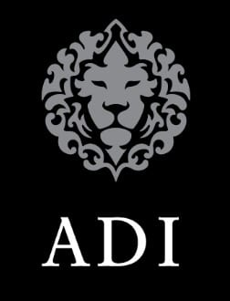 ADI Development Logo