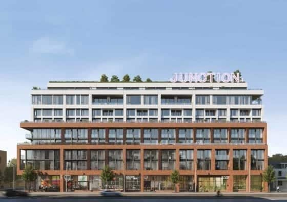 Junction House Condos Exterior Image True Condos