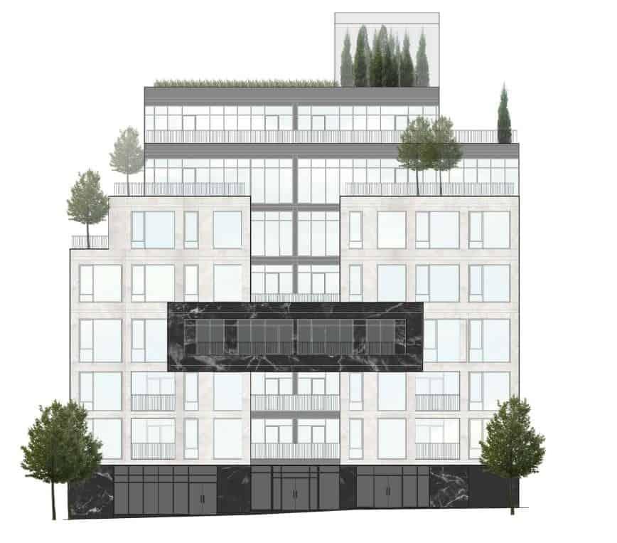 2010 Bathurst Street Condos True Condos