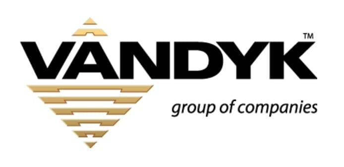 VANDYK Group of Companies logo True Condos