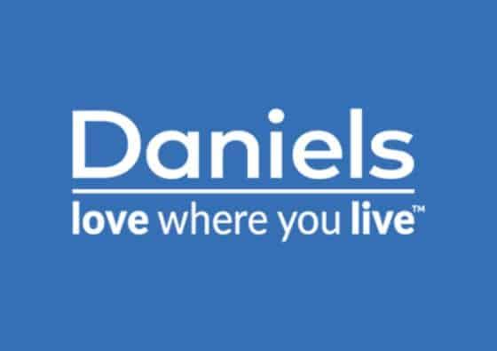 Daniels Corporation Official Developer Logo True Condos