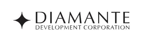 Diamante Developments Logo True Condos