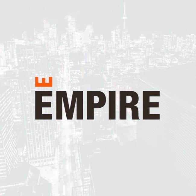 Empire Communities Official Developer Logo True Condos