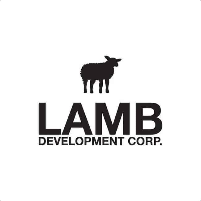 LAMB Development Corp Official Developer Logo True Condos