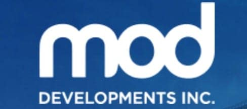 mod developments logo true condos
