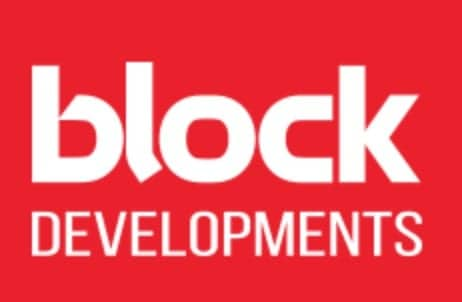 Block Developments Developer Logo True Condos