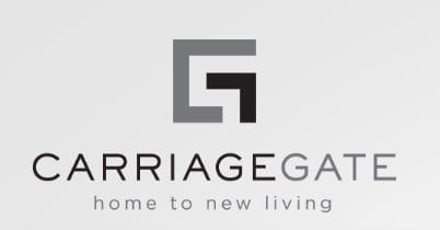 Carriage Gate Homes Developer Logo True Condos
