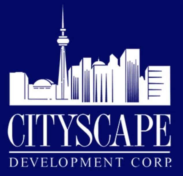 Cityscape Development Corp Logo True Condos