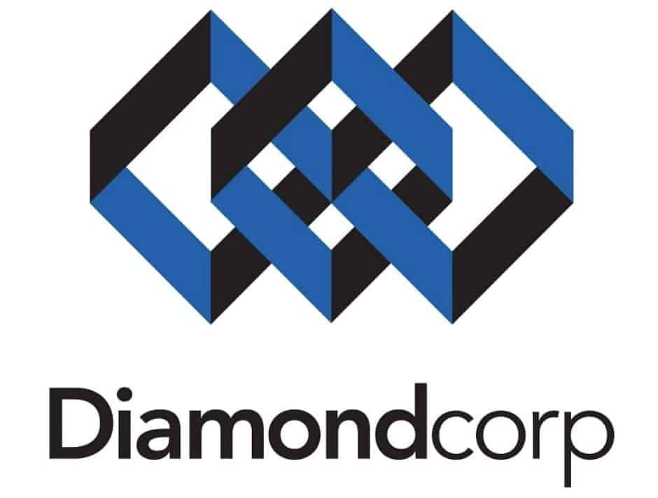 Diamondcorp Developer Logo True Condos