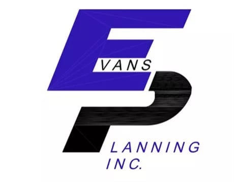 Evan's Planning Inc. Developer Logo True Condos