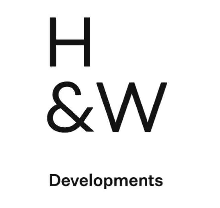 H&W Developments Developer Logo True Condos