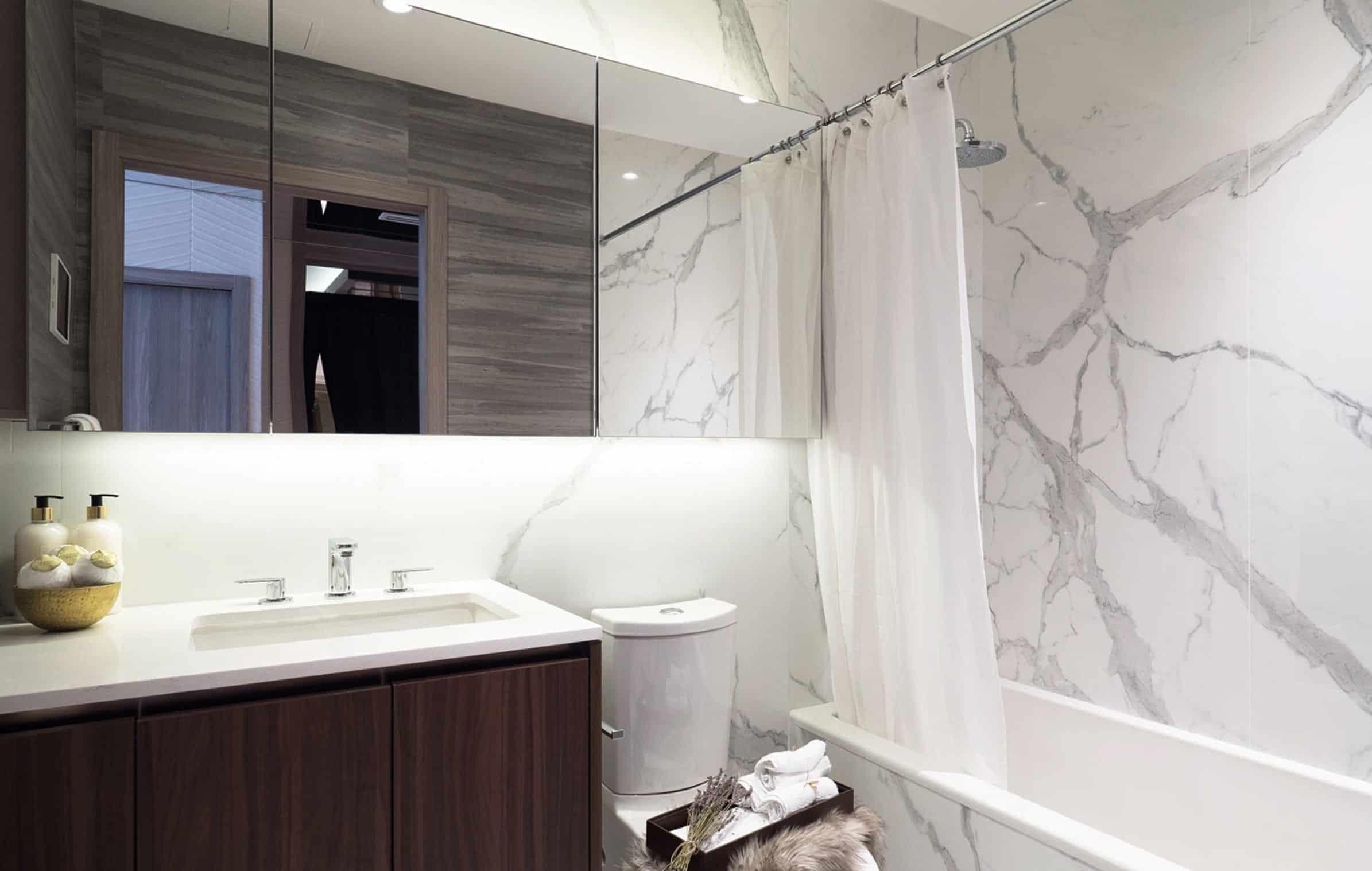 King's Landing Condos 2 Bathroom True Condos