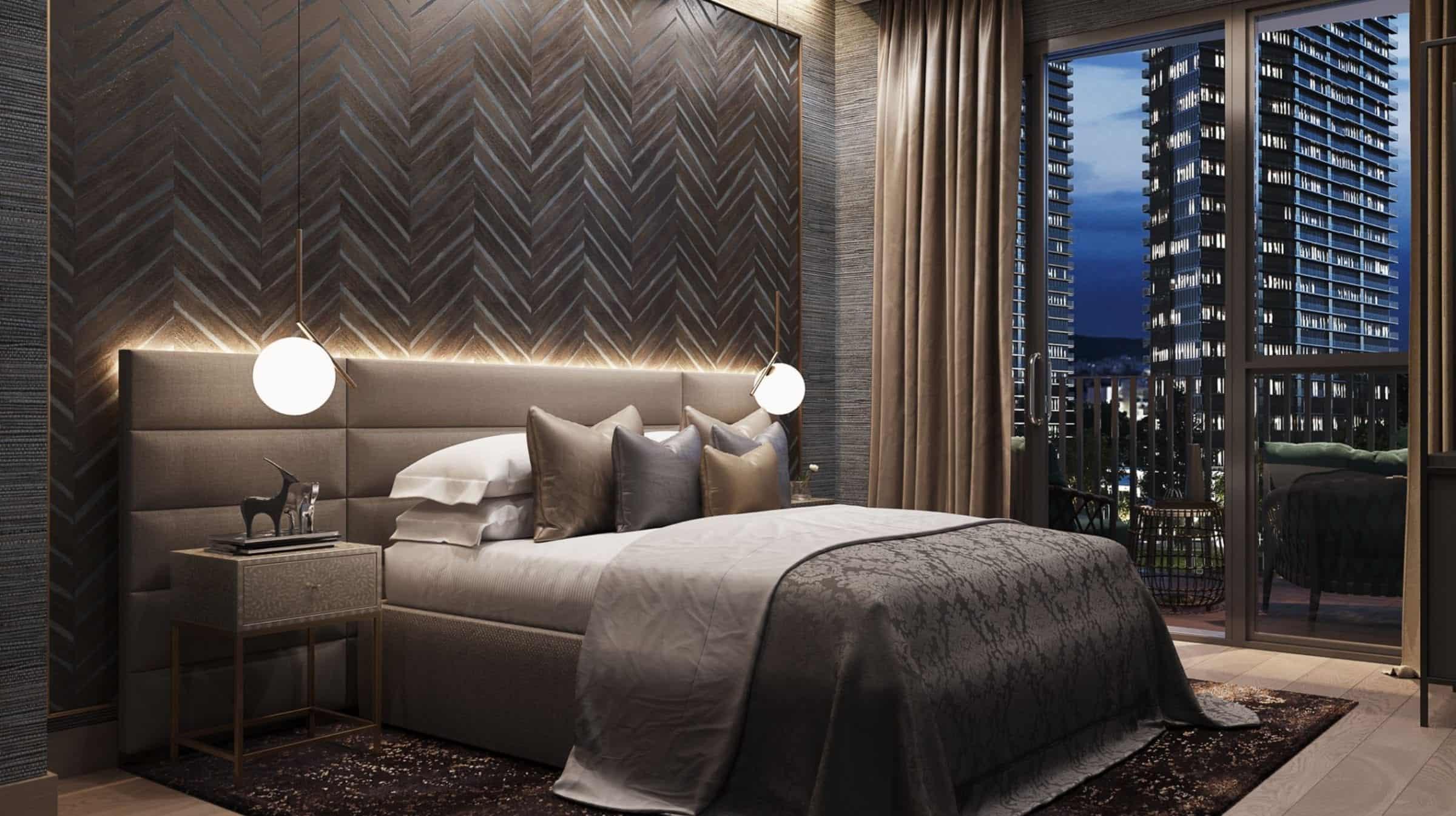 King's Landing Condos 2 Bedroom True Condos