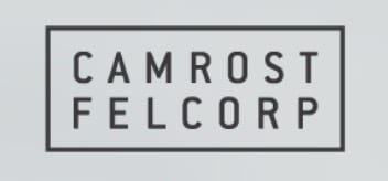 Camrost Felcorp Developer Logo True Condos