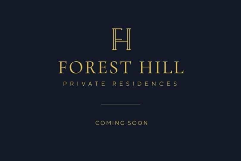 Forest Hill Private Residences Promo Banner True Condos