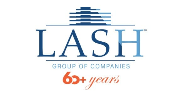 Lash Group of Companies Developer Logo True Condos
