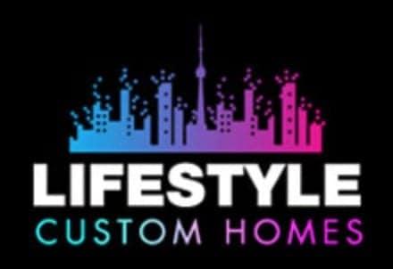 Lifestyle Custom Homes Developer Logo True Condos