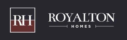 Royalton Homes Developer Logo True Condos