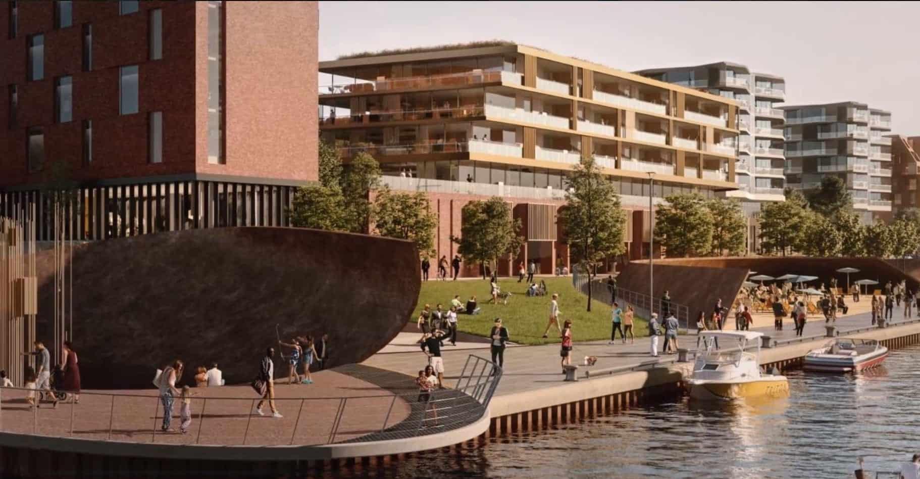 Waterfront Shores Condos Waterfront Trail Hamilton True Condos