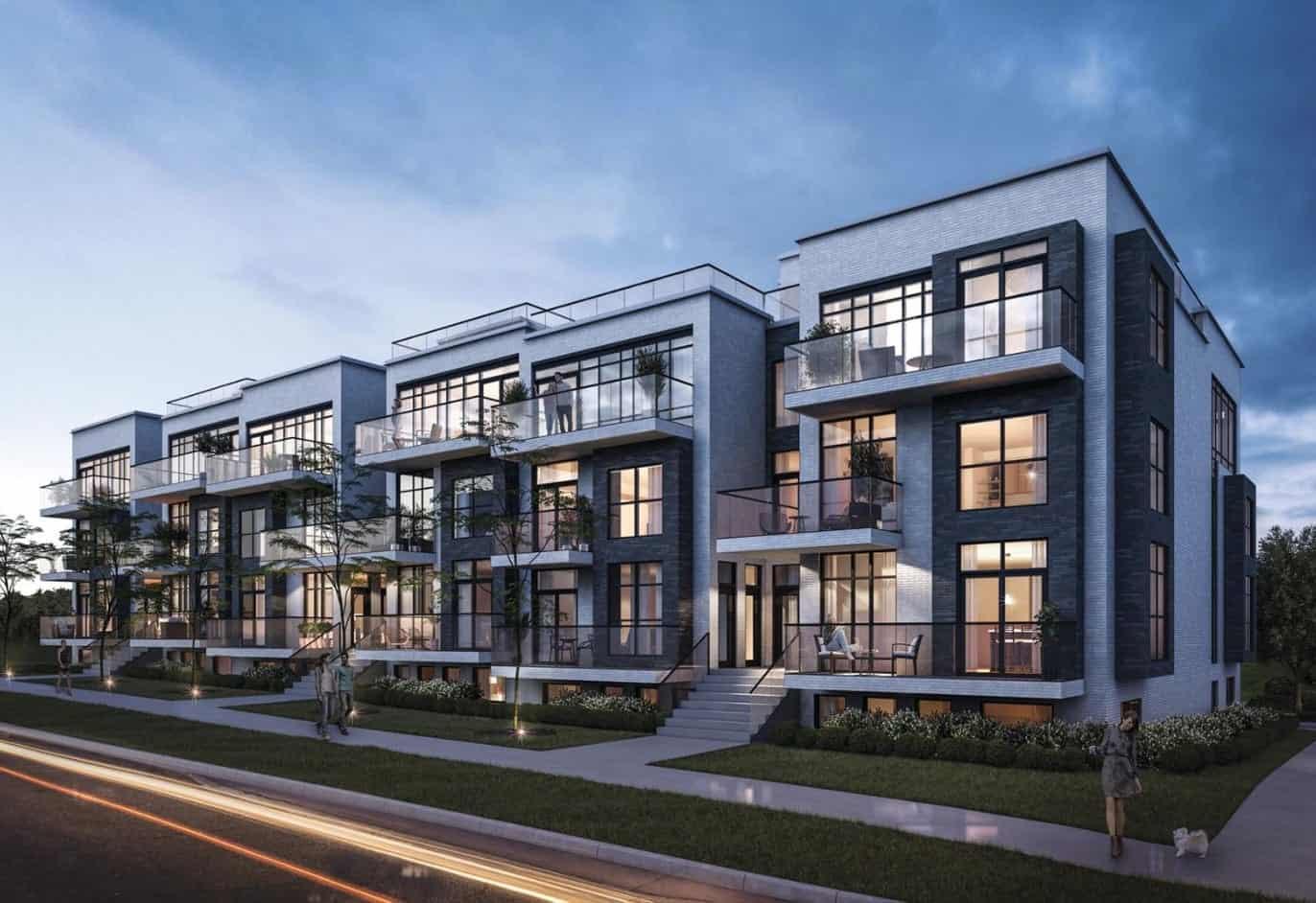 Winlock Towns Phase 2 Toronto True Condos