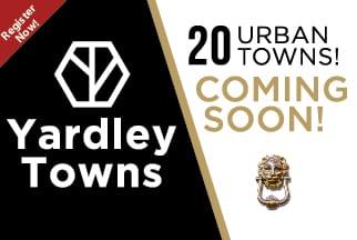 Yadley Towns Toronto Promo True Condos