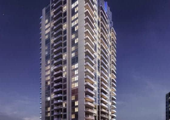 Azure Condos London Building Image True Condos