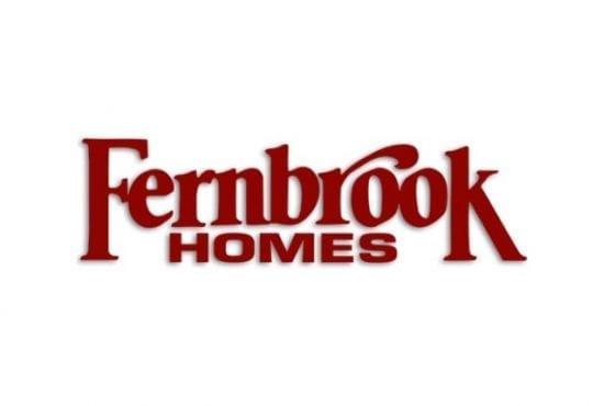 fernbrook homes developer logo