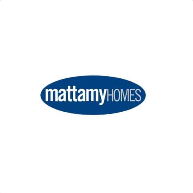 mattamy homes developer logo true condos
