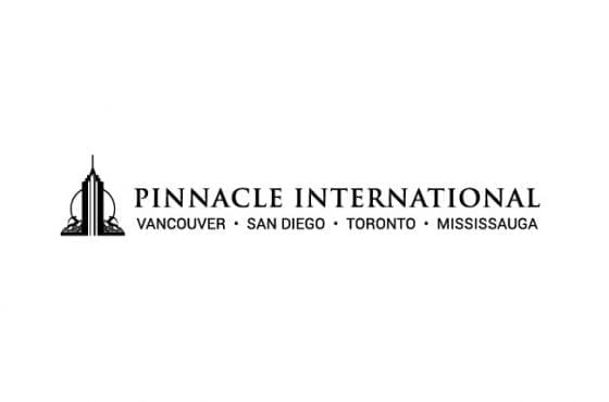 pinnacle international developer logo