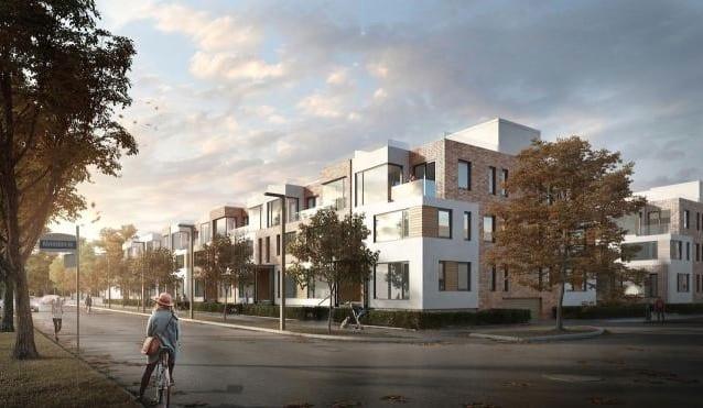 1 Eglinton Square Condos Block E True Condos