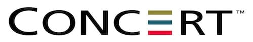 Concert Properties Logo True Condos