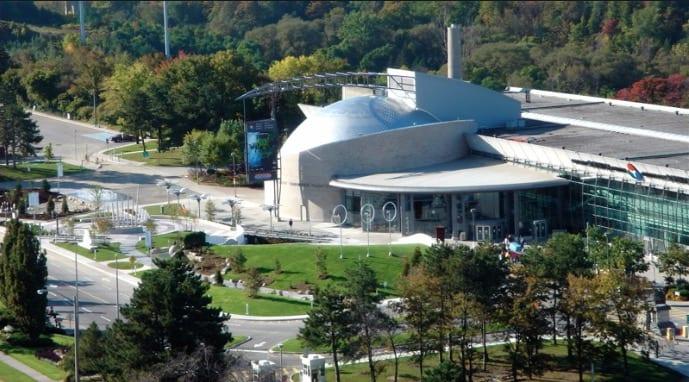 Crosstown Condos Ontario Science Centre True Condos