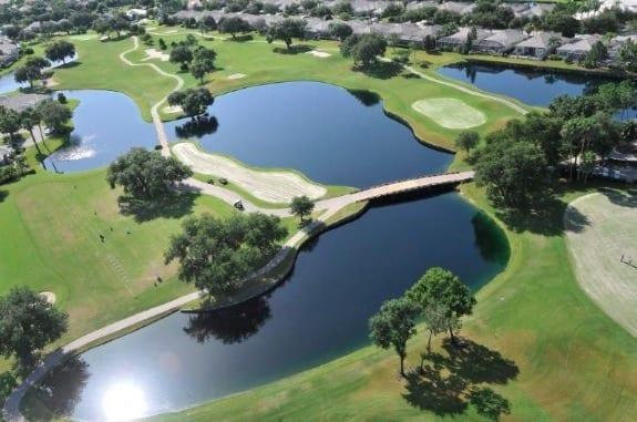 Crosstown Condos Rosedale Golf True Condos