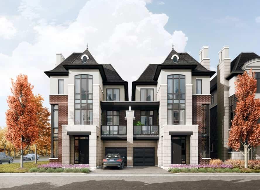 Fifth Avenue Homes Linked Singles True Condos