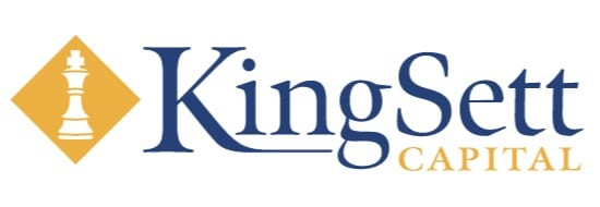 KingSett Capital Logo True Condos