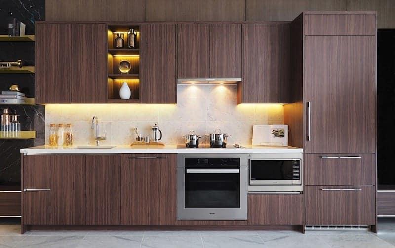 Concord Canada House Condos Kitchen True Condos