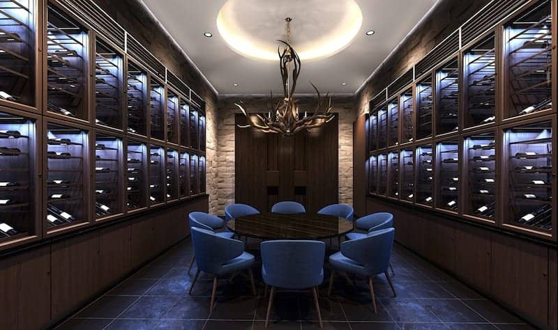 Concord Canada House Condos Wine Bar True Condos