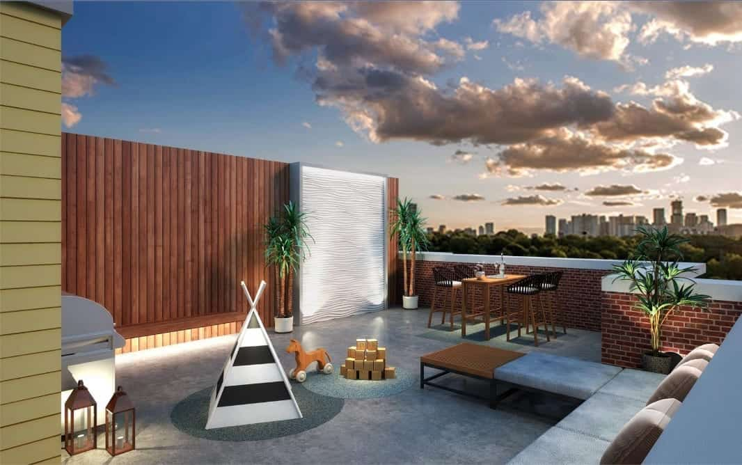Elevate at Logan Towns Terrace True Condos