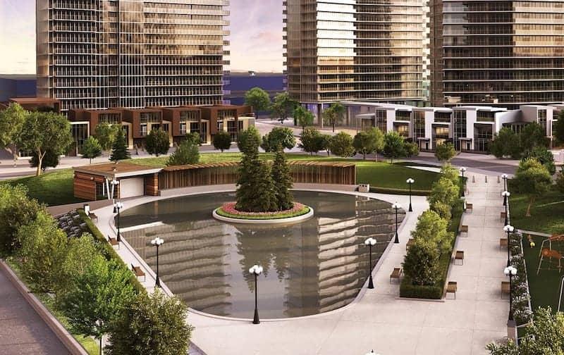 King's Landing Condos Phase 3 Park True Condos