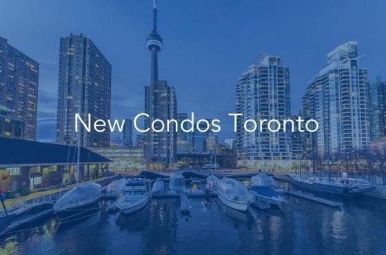 New Condos Toronto