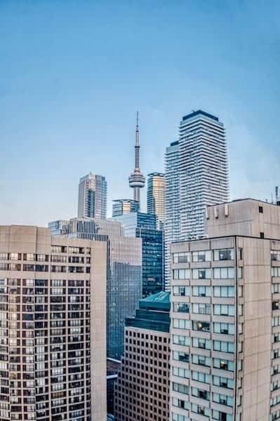 New Condos Toronto Numbers