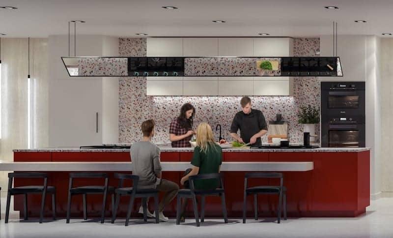 Thirty Six Zorra Condos Kitchen True Condos