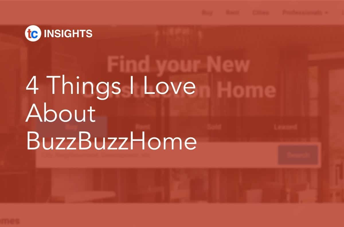 Buzzbuzzhome TC Insights True Condos